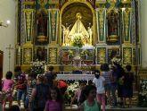 La procesión del Corpus Christi se celebrará el domingo 10 de junio tras la misa de 7