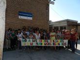 La FAPA Juan Gonz�lez denuncia la supresi�n del transporte escolar que afectar� a muchos de alumnos de primaria y secundaria de la Regi�n de Murcia