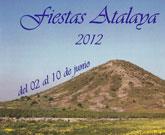 La Atalaya inicia sus fiestas al Corpus el día 2 de junio con una fiesta de disfraces