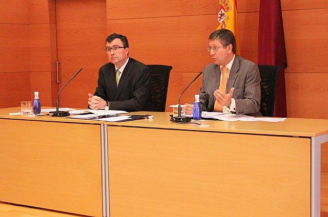 817.000 euros para los centros de atención temprana de la Región, Foto 1