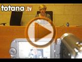 Rueda de prensa PSOE Totana. Valoración Pleno mayo 2012
