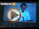 Rueda de prensa PP Totana. Valoración Pleno mayo 2012