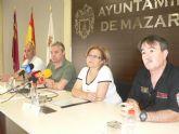 Ayuntamiento y Cruz Roja amplian el servicio de salvamento en playas