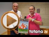 Totana acoge los días 16 y 17 de junio el XI Torneo de Fútbol Infantil Ciudad de Totana