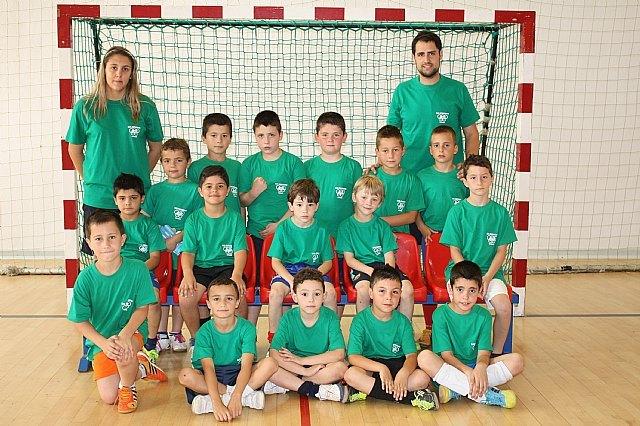 El C.F.S. Capuchinos pone el broche final a la temporada 2011-12, Foto 5