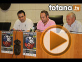 Totana acogerá los días 9 y 10 de junio la fase final de Copa de Fútbol Sala en las categorías de preferente autonómica y juvenil