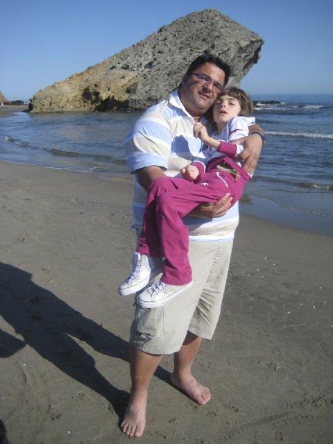 El totanero Juan Carrión lidera la candidatura Unidos para crecer en la asamblea de FEDER 2012, Foto 1
