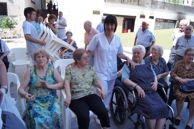 Arrancan las fiestas del Centro Municipal de Personas Mayores, Foto 3