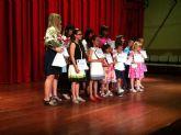 Los alumnos de la Escuela Municipal de Música de Totana llevan a cabo una audición de piano como actividad de fin de curso