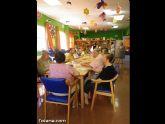Arrancan las fiestas del Centro Municipal de Personas Mayores - 1