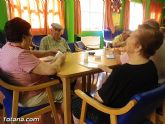 Arrancan las fiestas del Centro Municipal de Personas Mayores - 2