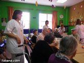 Arrancan las fiestas del Centro Municipal de Personas Mayores - 8