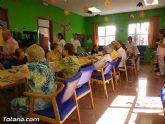 Arrancan las fiestas del Centro Municipal de Personas Mayores - 9