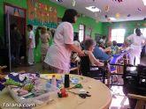 Arrancan las fiestas del Centro Municipal de Personas Mayores - 13