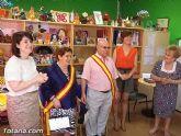 Arrancan las fiestas del Centro Municipal de Personas Mayores - 30