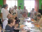 Arrancan las fiestas del Centro Municipal de Personas Mayores - 27