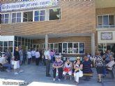 Arrancan las fiestas del Centro Municipal de Personas Mayores - 32