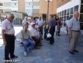 Arrancan las fiestas del Centro Municipal de Personas Mayores - 34