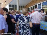 Arrancan las fiestas del Centro Municipal de Personas Mayores - 35