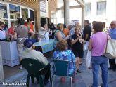 Arrancan las fiestas del Centro Municipal de Personas Mayores - 36