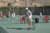 II jornadas escolares de tenis en el Club de Tenis Totana - 3