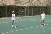 II jornadas escolares de tenis en el Club de Tenis Totana - 7