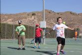 II jornadas escolares de tenis en el Club de Tenis Totana - 14