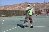 II jornadas escolares de tenis en el Club de Tenis Totana - 15