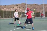 II jornadas escolares de tenis en el Club de Tenis Totana - 16