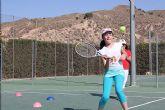 II jornadas escolares de tenis en el Club de Tenis Totana - 17