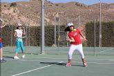 II jornadas escolares de tenis en el Club de Tenis Totana - 18