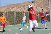 II jornadas escolares de tenis en el Club de Tenis Totana - 19