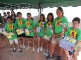 El Parque Infantil de Tr�fico acoge su Primer Concurso Infantil de Seguridad Vial