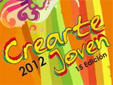 La concejalía de Juventud convoca el XI certamen municipal Crearte Joven 2012
