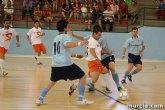 El equipo de fútbol sala Cora Vedruna y Plásticos Romero se han proclamado respectivamente campeones de la Copa juvenil y preferente autonómica