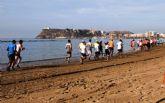 La costa mazarronera cierra la segunda edición del