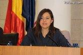Totana trabaja en conseguir la distinción de Municipio Emprendedor de la Región de Murcia