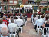 La Asociación de Comerciantes de Mazarrón y Comarca celebran su 20 aniversario