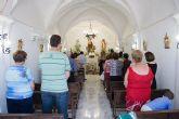 Cañadas del Romero inicia este domingo sus fiestas en honor a San Juan con una marcha MTB