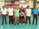 El Bahía de Mazarrón F.S. se alza con la Copa de Aficionados
