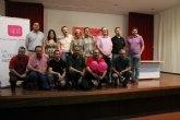 UPyD celebr� el pasado fin de semana su presentaci�n oficial en �guilas y Alhama