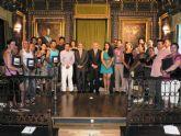 Entregadas las 13 viviendas de promoción pública de Los Caleñares