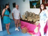 El Centro de Dia de Mazarrón celebra su semana más lúdica