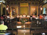 El Pleno aprueba el presupuesto de la empresa