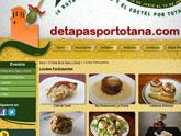 La ruta de la tapa y el c�ctel por Totana estrena p�gina web