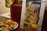 Un total de 24 establecimientos participan desde mañana jueves en la ruta de tapas y cócteles por Totana que se celebrará del 28 de junio al 15 de julio - 18