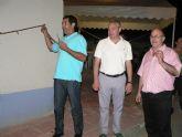 El barrio de La Ermita vibra con sus fiestas en honor a San Juan
