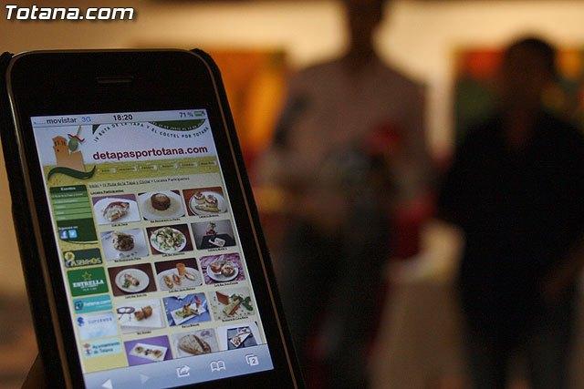 Un total de 24 establecimientos participan desde mañana jueves en la ruta de tapas y cócteles por Totana que se celebrará del 28 de junio al 15 de julio, Foto 1