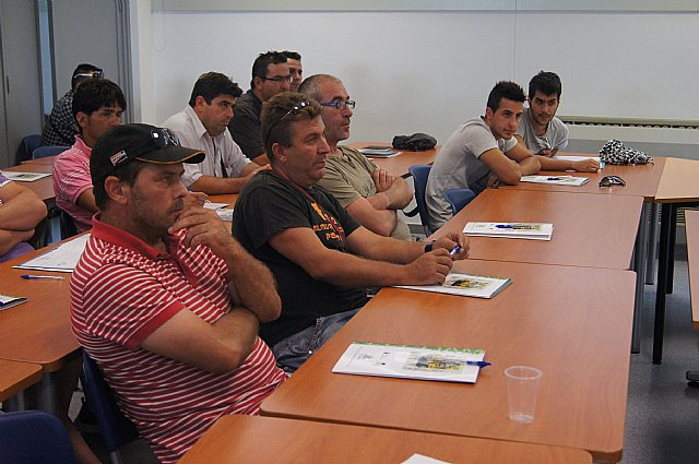 Start a free training course for farmers, Foto 2