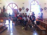 Arrancan las fiestas de verano en los barrios y pedanías de Totana con la celebración el pasado fin de semana de los festejos de la Era Alta y Lébor
